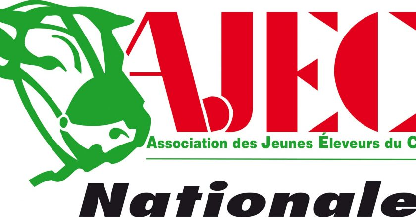 AJEC Logo national grand
