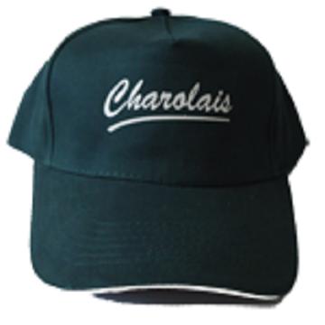 casquette charolais