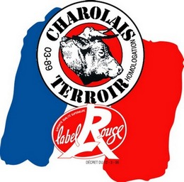 charolais terroir