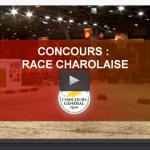 SIA 2016:  Replay du Concours Charolais
