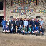 Visite d'une délégation espagnole