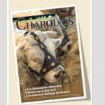 Le nouveau numéro de la revue charolais est disponible !