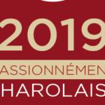 Toute l'équipe du HBC vous souhaite une très belle année 2019, PASSIONNEMENT CHAROLAISE !